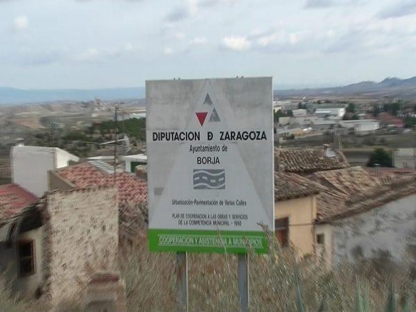 Borja - Urbanización