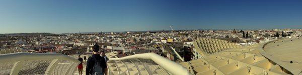 屋上の展望台 photo by blafond