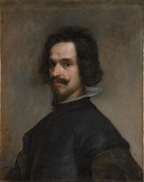 最近発見された肖像画