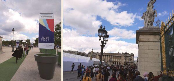 パリ・ファッション・ウィーク2016